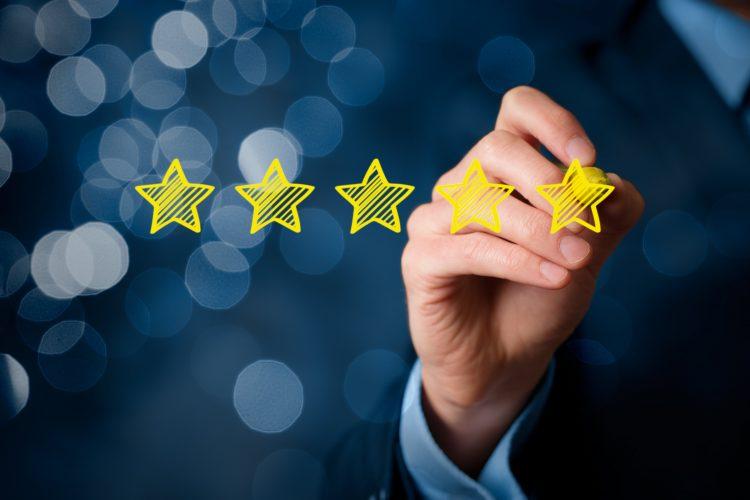 Kundenfeedback sammeln mit dem praktischen Bewertungstool