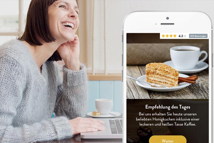 WiFi-Marketing für Gastronomie – Vorteile für Gastronomen