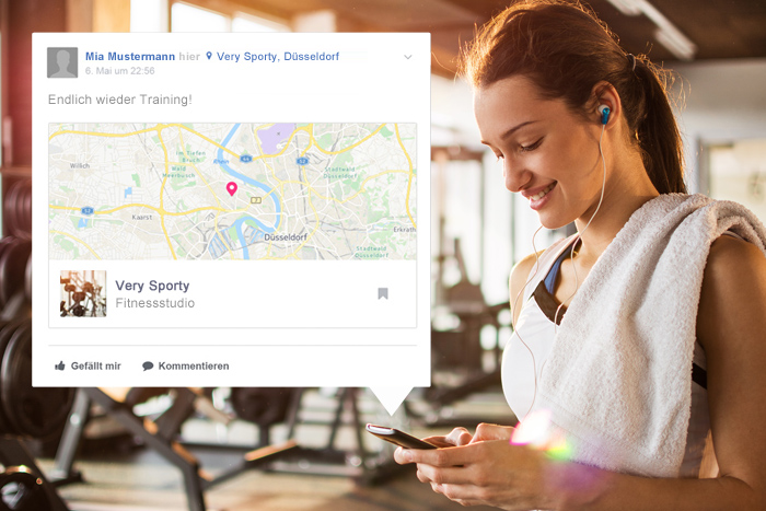 WiFi via Facebook-Login – Welche Marketing-Vorteile gibt es?