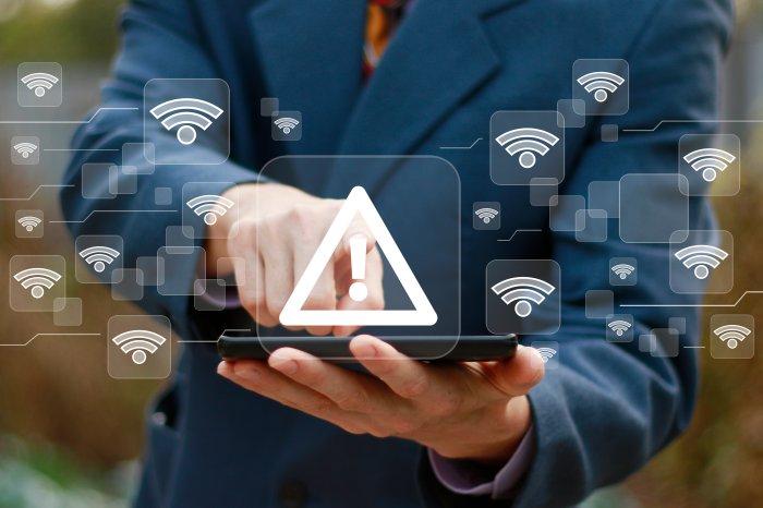 Risiken im unverschlüsselten WLAN – darf man fremdes WiFi nutzen?