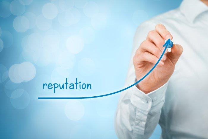 Reputationsmanagement mit net365 – erfolgreich durch Bewertungen