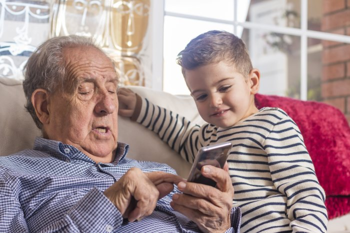 WLAN für Pflege- und Altenheime – Chancen und Möglichkeiten