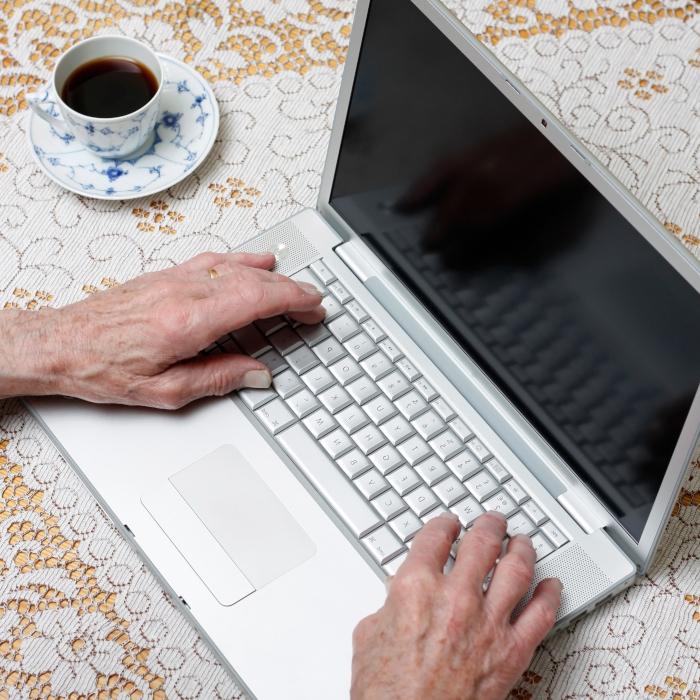 WLAN für den Pflegesektor – WiFi für neue Zielgruppen