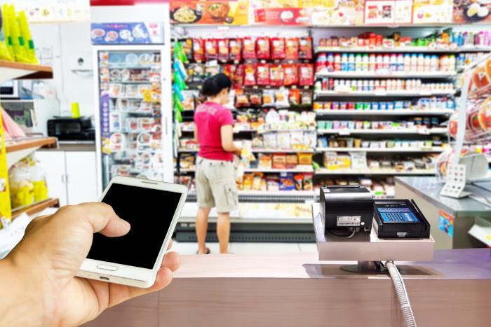 Online beim Bäcker und Co. – Kunden-WLAN im Einzelhandel
