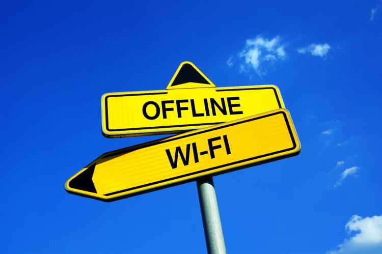 Artikel Kunden gewinnen und binden mit freiem WLAN von net365