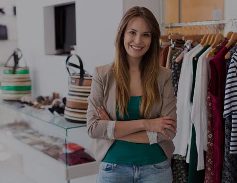Einzelhandel / Shoppingcenter / Waschsalon