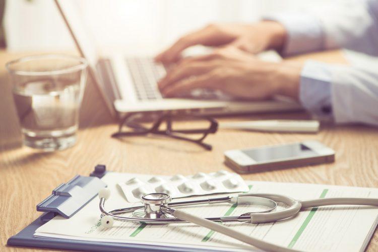 Artikel Gratis WLAN in der Arztpraxis – Wartezeiten sinnvoll nutzen
