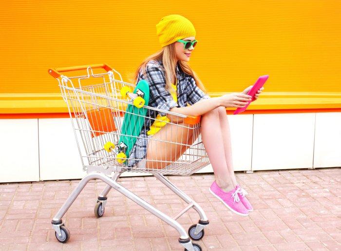 Artikel WLAN im Einzelhandel – denn Kunden wollen immer online sein