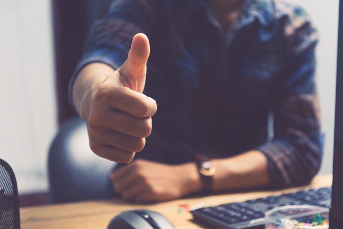 Artikel 5 Sterne deluxe: Warum Sie von Bewertungen profitieren können