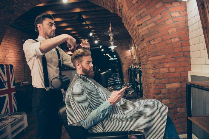 Artikel WLAN im Friseursalon und im Kosmetikstudio? Wir sagen ja!