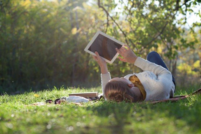 Artikel Outdoor-WiFi – wie das WLAN auch im Garten ankommt