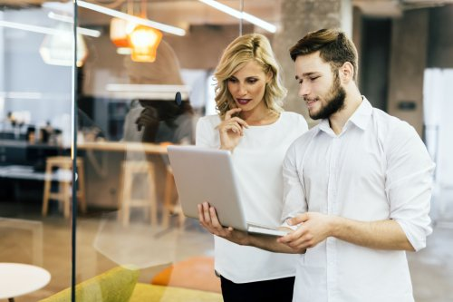 Artikel WLAN für KMU – das ideale Internet für kleine Unternehmen