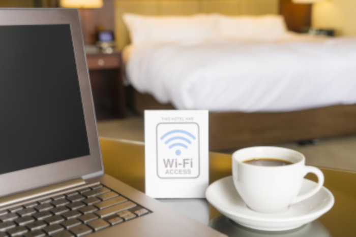 Artikel Darum ist kostenloses WLAN im Hotel ein absolutes Muss!