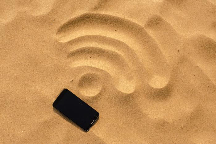 Artikel WLAN-Anrufe tätigen – telefonieren ganz ohne Handyempfang